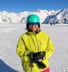 אני בסקי